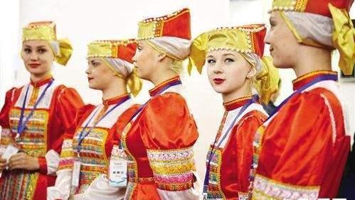 俄罗斯暴力扩张史——全球最大国家是怎样炼成的