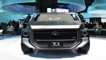 丰田这次怒了,造次时代面包车,柴油四缸发动机,售价才5万!