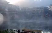 我来告诉你凤凰古城的冬天有多美