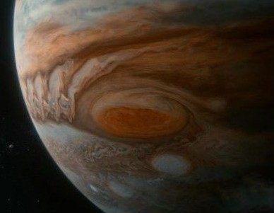 木星会变成另一个太阳吗图片