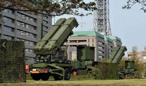 日将举行首次爱国者-3反导演习 选址美军事基地