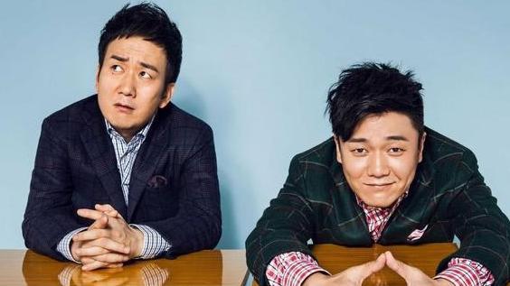 筷子兄弟在《小苹果》大火后, 各自忙碌, 新剧开拍再度合体