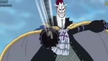 海贼王: 莫利亚还是那么弱,瞬间就被秒杀