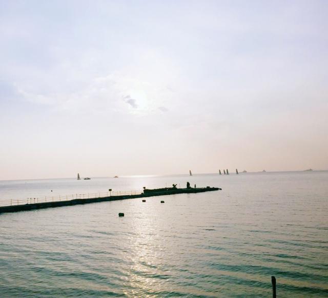 深圳巽寮湾冬天到底有多可怕, 中国的马尔代夫真的存在吗?