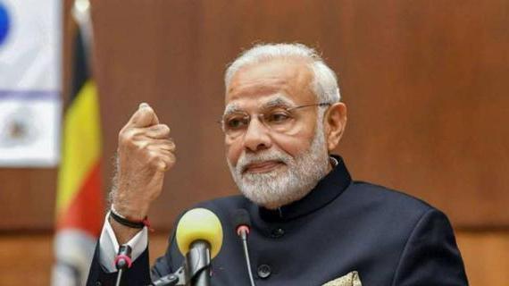 莫迪放豪言: 2022年将印度宇航员送入太空  真能实现吗