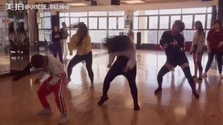 舞蹈--1、付冰老师简介,2、月儿圆,3、情系国粹
