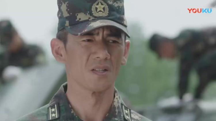 不要看不起修坦克的,特种兵大队长见了都叫他首长!