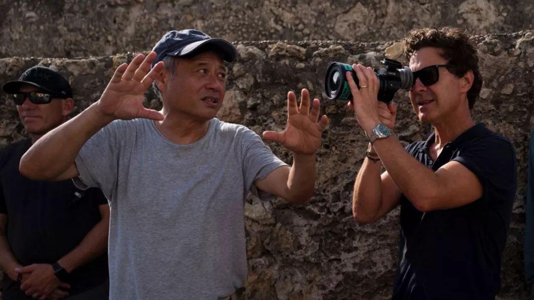 李安導演新片《雙子殺手》將上映, 訂票的時候看花眼了沒?
