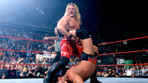 [WWE]十大强悍的锁技