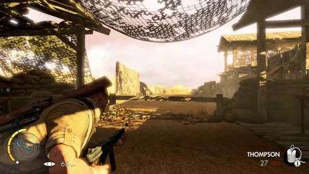 八爪鱼手柄测试-Sniper