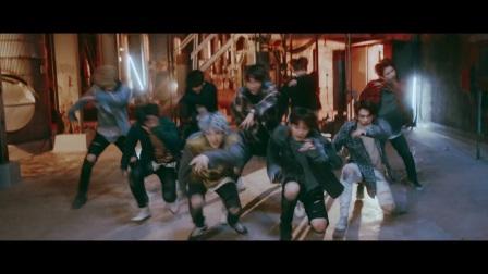 BEWARE(Performance Video) - Stray Kids