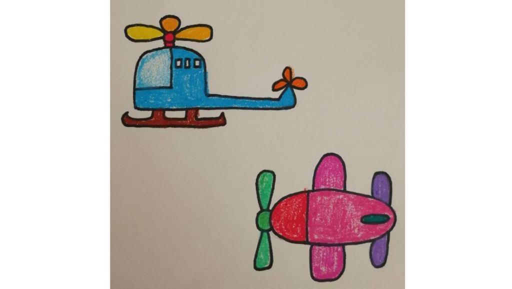 幼儿园美术教育手工《树枝木桩造型,香樟木》制作讲解