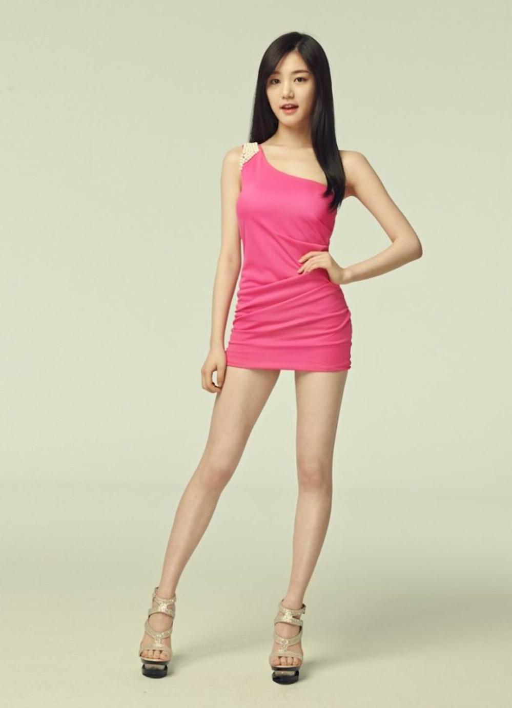 时尚连衣裙穿出万种风情, 妹子的美俏尽在其中! 6
