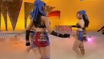卓依婷《爱拼才会赢》太精彩嗨爆了 经典之最 完爆当红韩国女团歌舞