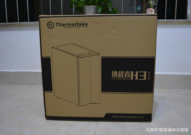 挑战者H3机箱尝鲜,人性化设计,轻松打造电竞机箱(图2)