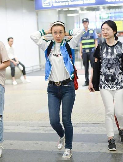 吴昕剪短发引时尚新潮流 网友称昕姐最大的失误就是没