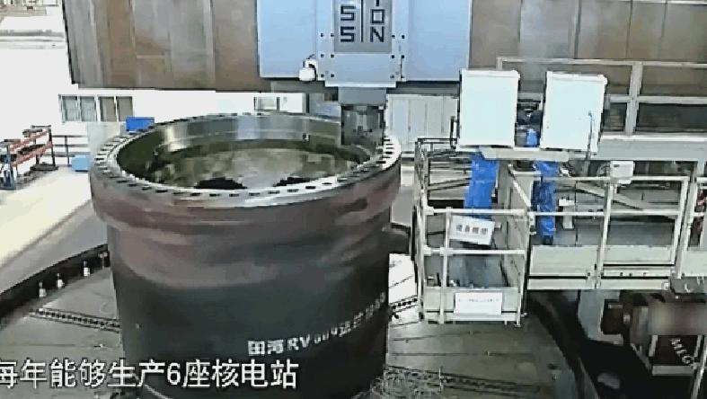中国研发大型机械设备,一旦成功可减少全国每年1380吨煤炭燃烧
