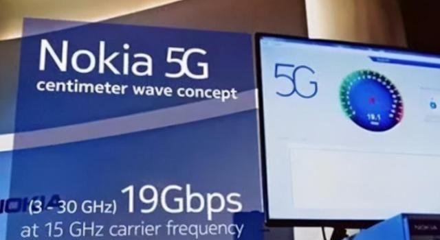 还是我们的5G技术,我们跟沙特签订了一个长达十年合作的合同,美国懵了