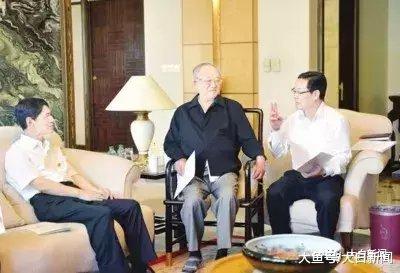 原军委总政治部副主任、邓小平秘书王瑞林上将逝世, 享年88岁