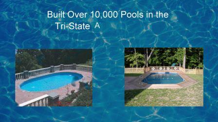 地上泳池设计,儿童德国安康金属离子水处理器消毒泳池设备,沈阳池润桑拿设备有限公司