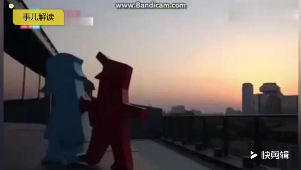 秋瓷炫于晓光每天起床都早安吻,韩国人震惊: 你们是在拍广告吗!