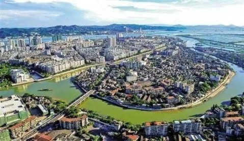 53 4月7日,汕头市乌桥岛棚户区改造项目投融资,建设一体化服务项目