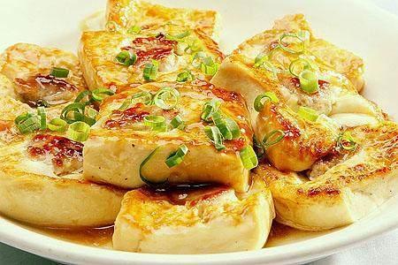 大豆、豆腐、豆浆这些你都会吃吗?