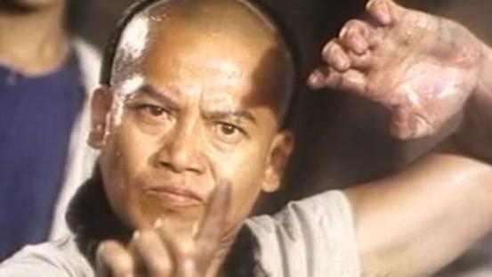 消失20年以为隐退, 实际上已去世  一代拳王名气不输李连杰,