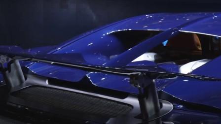 布加迪·查铁在日内瓦车展上亮相