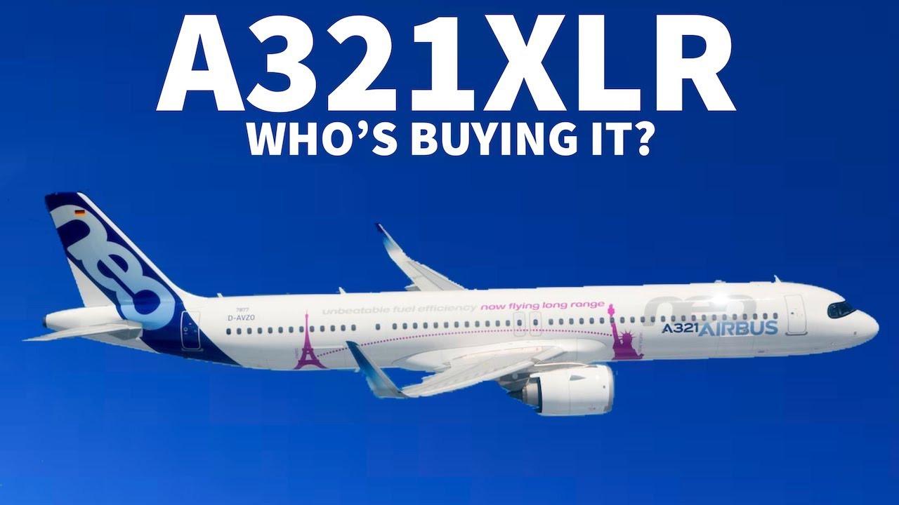美国联合航空宣布订购空巴50架飞机 美国波音再遭自家人抛弃