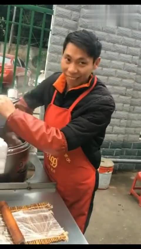 中国绝版好男人,我只爱做饭团