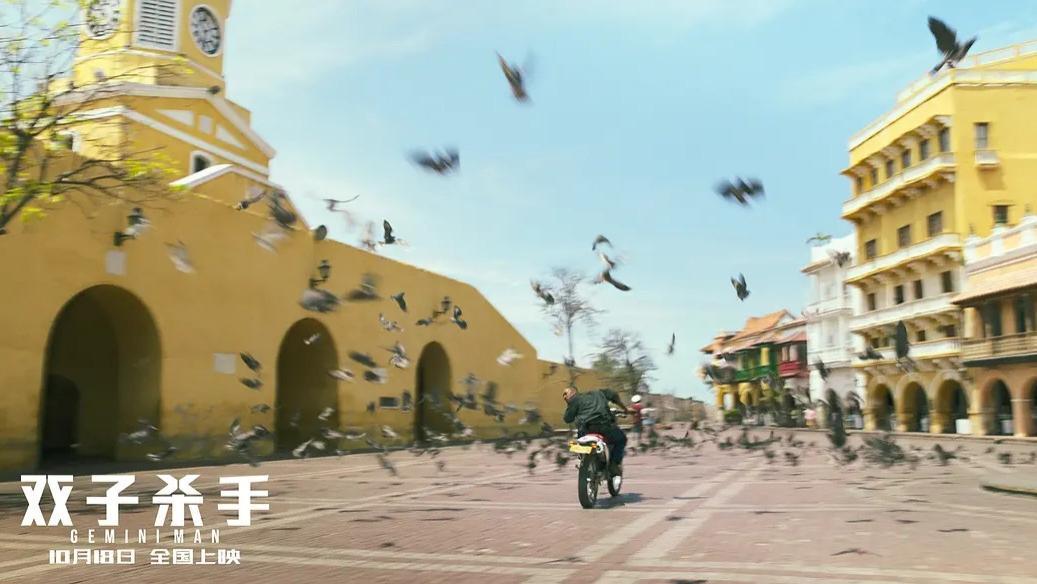 上映首日, 李安新片就擊敗了《中國機長》, 北美撲街內地第一