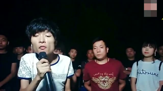 张震岳南京演唱会[再见]_土豆视频
