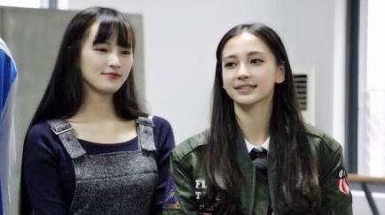 8张照片看清网红和女明星的区别! 李子柒和王丽坤的差剧太明显了