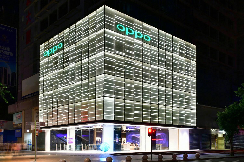 实力  OPPO与全球第四大电信运营商合作, 参与欧洲国家5G建设