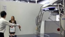 日本乒乓球队机器人教练VS刘国梁,谁输谁赢?