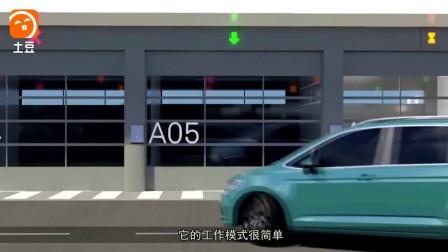 中、法停车机器人大PK,你觉得谁更先进,能让中国人扬眉吐气吗