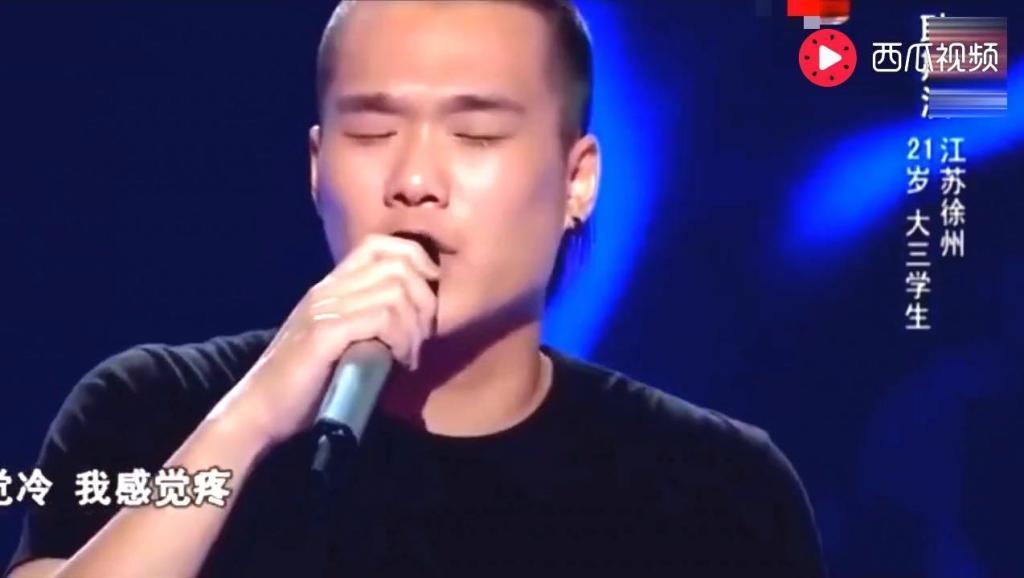 中国好声音 确实是人才,在中国好声音能做到这样没几个吧