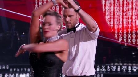 探戈表演舞 Nick and Peta's Tango - Dancing with the Stars