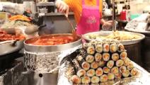 韩国美食记