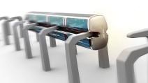 中国再次颠覆高铁业,全球首款风吹着走的双层磁悬浮高铁!