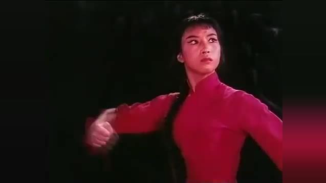 怀旧经典: 芭蕾舞《红色娘子军》选段《清华独舞》
