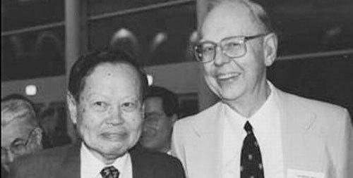 李政道作为宇称不守恒第一作者, 声誉为何低于第二作者杨振宁