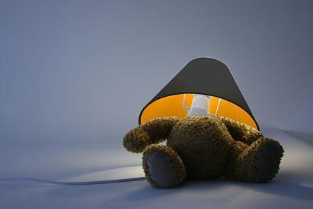 创意和不寻常的灯泡设计
