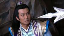 申公豹用杨戬的银尖宝戟刺杨戬,可银尖宝戟却不伤主人