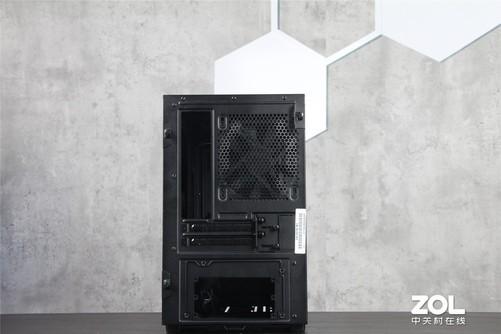 设计经典性能升级 NZXT H210i机箱评测