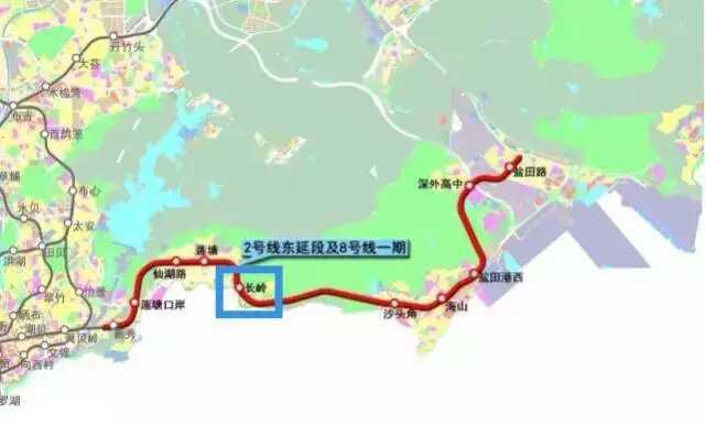 深圳市从龙华清湖地铁站到梧桐山坐地铁怎么走最快 详细点