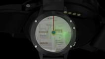 全球首款运动智能防水手表