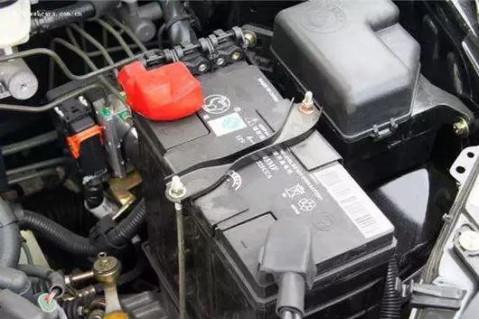 电瓶车灯头总成接线图