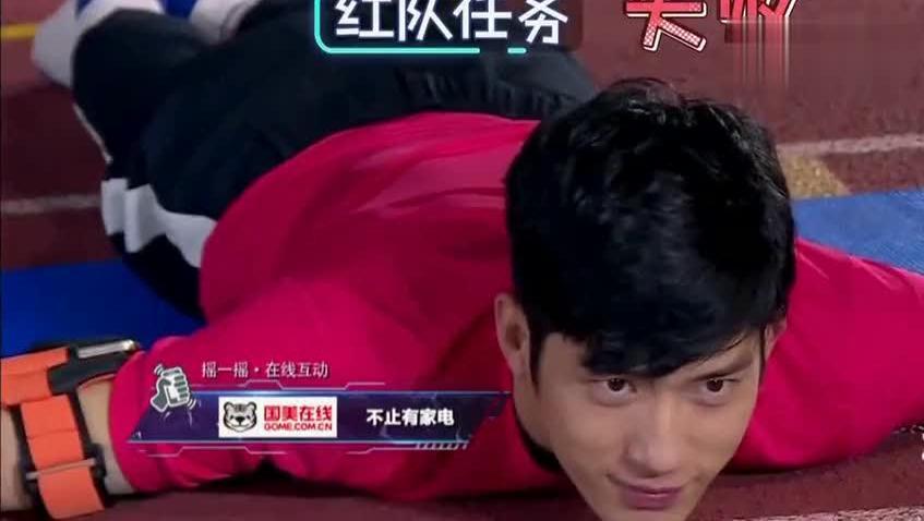 王凯不愧是实力演技派,眼泪说来就来,王嘉尔是挤也挤不出来
